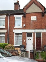 Thumbnail 3 bedroom terraced house for sale in Gibson Street, Tunstall, Stoke-On-Trent
