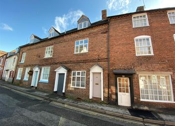 Thumbnail 2 bed terraced house to rent in Westbourne Street, Bewdley