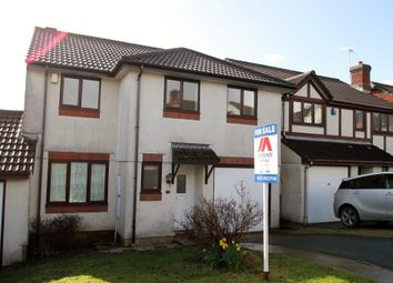 Thumbnail 4 bed link-detached house for sale in Mallet Road, Ivybridge