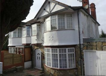 Thumbnail 5 bed semi-detached house to rent in Fairfields Crescent, London