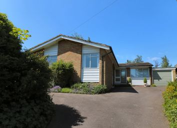 Thumbnail 3 bed detached bungalow for sale in Green End, Braughing, Ware