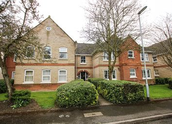 Thumbnail 2 bed flat for sale in Chandlers Court, Burwell