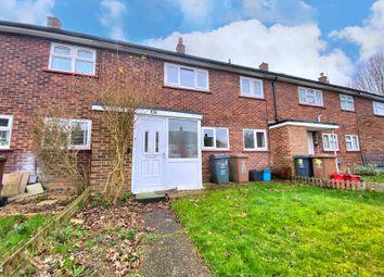 3 bed terraced house for sale in Warwick Road, Stevenage, Hertfordshire SG2