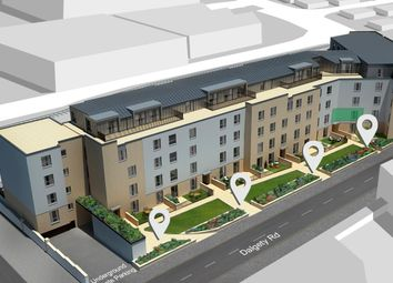 Thumbnail 2 bedroom flat for sale in Plot 31, Marionville Road, Edinburgh