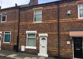 Thumbnail 2 bedroom terraced house for sale in 71 Fifth Street Horden, Peterlee, County Durham