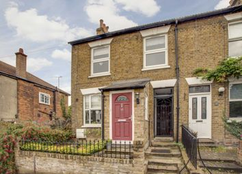 Thumbnail 3 bed end terrace house for sale in Villiers Road, Oxhey Village