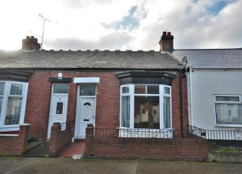 Thumbnail 2 bedroom cottage for sale in St. Leonard Street, Hendon, Sunderland