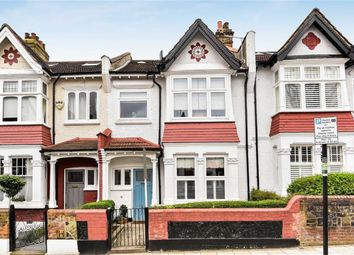 Thumbnail 3 bed property for sale in Mandrake Road, London