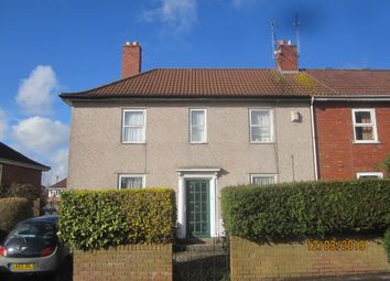 Thumbnail 1 bedroom flat to rent in St Annes Park Road, St Annes