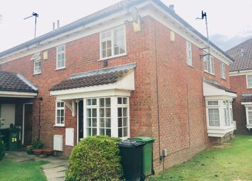 1 bed detached house to rent in 26 Milverton Green, Luton LU3