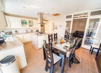 Thumbnail 3 bed semi-detached house for sale in Smith Dorrien Road, Off Uppingham Road, Leicester