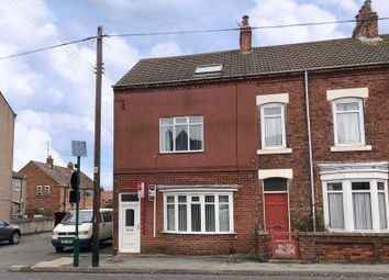 Thumbnail 5 bed end terrace house for sale in West Road, Loftus, Saltburn-By-The-Sea