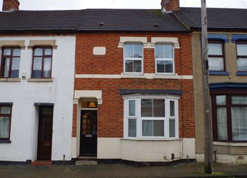 3 bed terraced house to rent in Junction Road, Northampton NN2