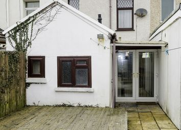 Thumbnail 3 bed property to rent in Robinson Street, Llanelli