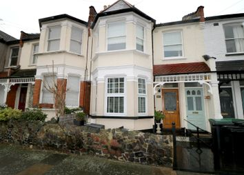 Thumbnail 2 bed flat for sale in North View Road, Hornsey, London