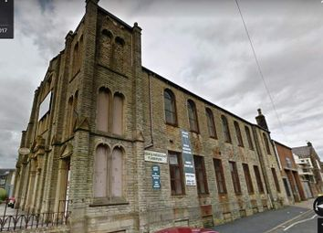 Thumbnail Commercial property for sale in Claremont Street, Burnley