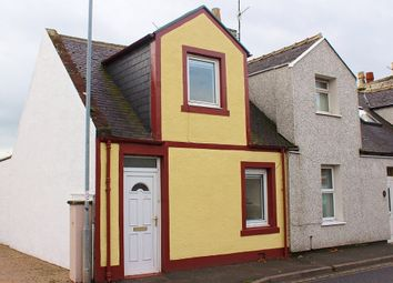 Thumbnail 2 bed end terrace house for sale in 25 Sun Street, Stranraer