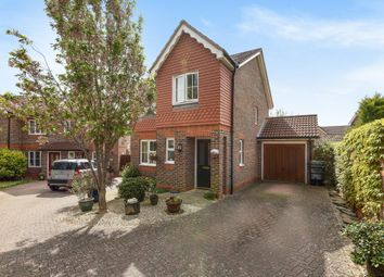 Thumbnail 3 bed detached house for sale in Claremont Crescent, Newbury