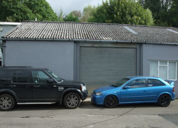 Thumbnail Industrial to let in Bath Road, Inchbrook Nailsworth