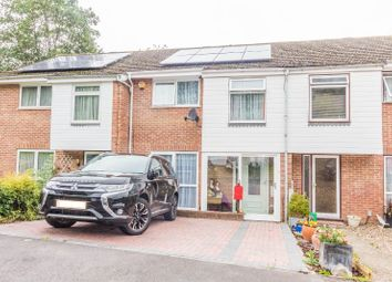 Thumbnail 3 bed terraced house for sale in Mitford Close, Reading