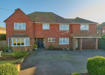 Eastbourne Road, Seaford BN25. 6 bed detached house for sale