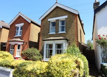 Thumbnail 2 bed detached house for sale in Langton Road, West Molesey