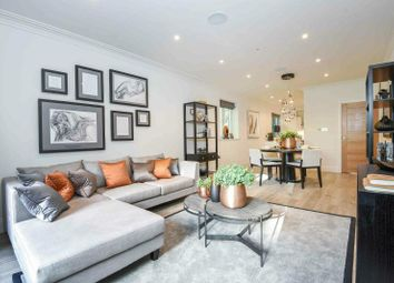 Thumbnail 2 bed flat for sale in Alexander Court, 91 Ducks Hill Road, Northwood