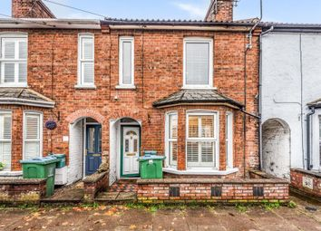 Thumbnail 3 bed terraced house for sale in Norfolk Terrace, Aylesbury HP20, Buckinghamshire,