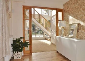 Thumbnail 3 bed property for sale in Cowplain, Waterlooville