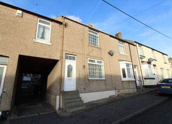 Thumbnail 2 bed terraced house to rent in Front Street North, Quarrington Hill, Durham