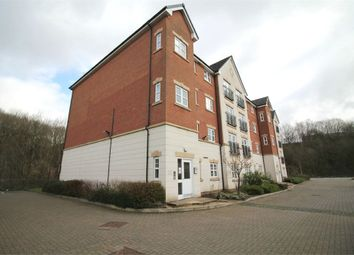 Thumbnail 2 bedroom flat for sale in Astley Brook Close, The Valley, Bolton, Lancashire