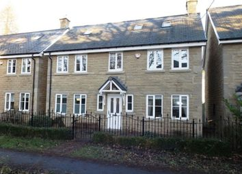 Thumbnail 4 bedroom detached house to rent in Southgate Mews, Morpeth