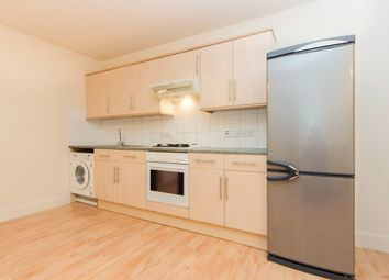 Thumbnail 1 bed flat to rent in Uplands Close, Willenhall Road, Woolwich