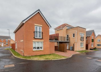 Thumbnail 2 bed link-detached house for sale in Spence Court, East Kilbride