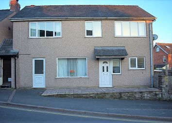 Thumbnail 2 bed terraced house for sale in Maendu Street, Brecon