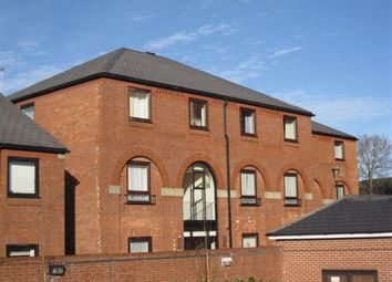 Thumbnail 2 bed flat to rent in Cloisters Walk, York