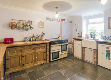Thumbnail 2 bed terraced house for sale in Hall Park View, Workington