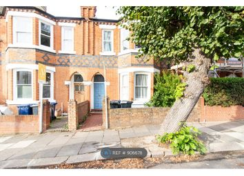 5 bed terraced house to rent in Faraday Road, London W3