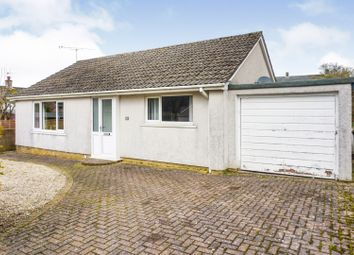 Thumbnail 3 bed detached bungalow for sale in Allerdale Grove, Cockermouth