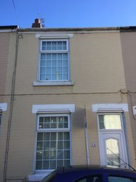 Thumbnail 3 bedroom terraced house to rent in Broadbent Street, Brotton