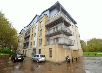 Thumbnail 2 bed flat for sale in Yeoman Close, Ipswich