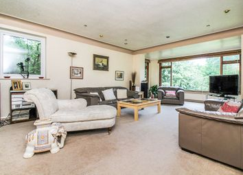 Thumbnail 5 bed detached house for sale in Eleanor Road, Prenton