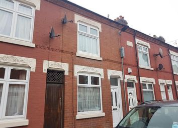 Thumbnail 3 bed terraced house to rent in Kensington Street, Belgrave, Leicester
