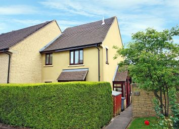 Thumbnail 1 bed end terrace house for sale in Farmington Drive, Witney