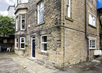 Thumbnail 2 bed flat for sale in West Park Street, Dewsbury, West Yorkshire