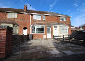 Thumbnail 3 bedroom town house to rent in Rotherby Avenue, Leicester
