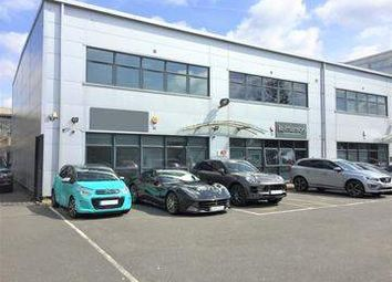 Thumbnail Office for sale in Stirling Way, Borehamwood