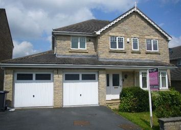 Thumbnail 6 bed property to rent in Blackberry Way, Clayton, Bradford