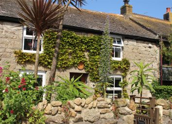 Thumbnail 3 bedroom terraced house to rent in Long Row, Sheffield, Paul, Penzance