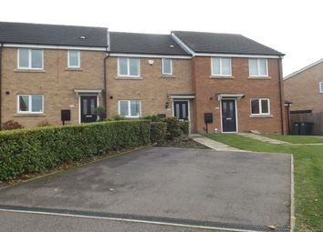 Thumbnail 3 bed town house to rent in Orchil Street, Giltbrook, Nottingham